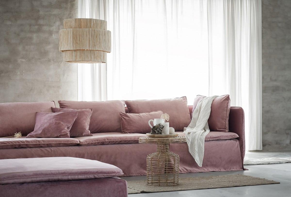 Bemz – Kestävät vaihtopäälliset IKEA-huonekaluihin