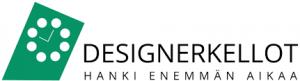 DesignerKellot.fi logo