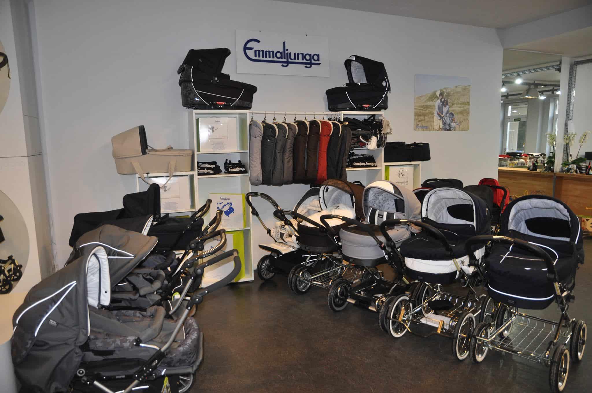 Baby-Garage – Lastentarvikkeet edullisesti Saksasta