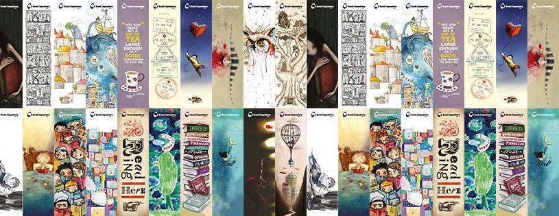 Book Depository – Miljoonia kirjoja ilmaisella toimituksella