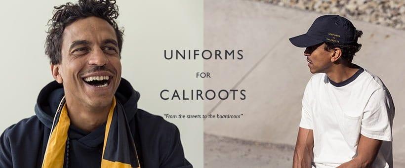 Caliroots – Katumuotia ja lenkkareita vuodesta 2003