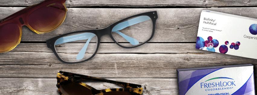 Lenson – Piilolinssit, aurinkolasit ja silmälasit vaivattomasti netistä