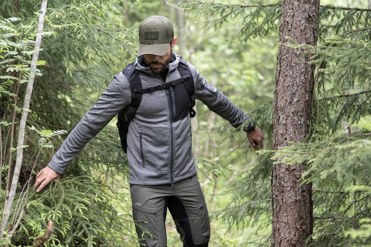 Milrab – Vaatteet ja varusteet retkeilyyn ja ulkona liikkumiseen