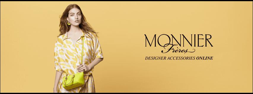 Monnier Frères – Ylellisiä luksusasusteita naisille