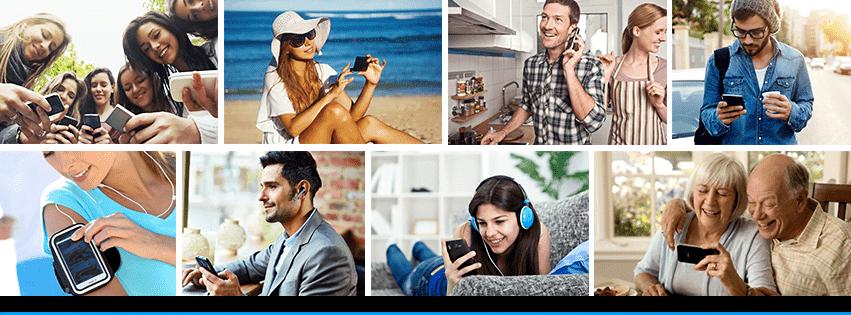 MyTrendyPhone – Puhelintarvikkeet loistavaan hintaan