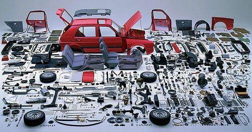 Skruvat – Auton varaosat edullisesti Ruotsista
