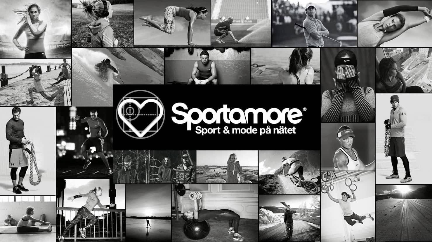 Sportamore – Urheiluvarusteet netistä