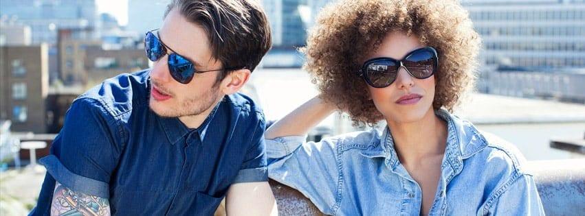 Sunglasses Shop – Aurinkolasit netistä