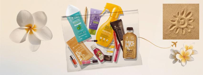 Yves Rocher – Kasvipohjaista kosmetiikkaa netistä